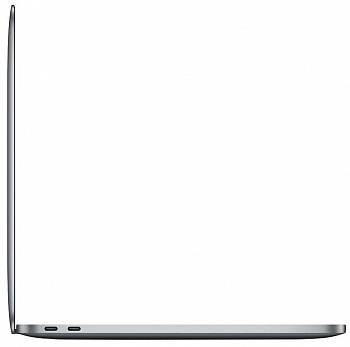 "Apple MacBook Pro 13"" Space Gray (MPXQ2) 2017 - ITMag"