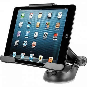 iOttie Easy Smart Tap iPad Mini Car & Desk Mount (HLCRIO106) - ITMag
