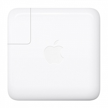 Зарядное устройство Apple 61W USB-C Power Adapter (MNF72) - ITMag