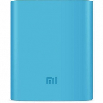 Xiaomi Power Bank 10400mAh (NDY-02-AD) Blue - ITMag