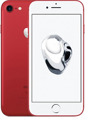 Apple iPhone 7 256GB (PRODUCT) RED - ITMag