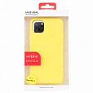 Mutural TPU Design case for iPhone 11 Pro Lemonade - ITMag