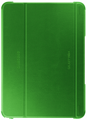 Чехол Samsung Book Cover для Galaxy Tab 4 10.1 T530/T531 Green - ITMag