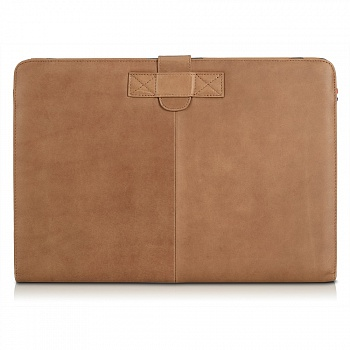 "DECODED Slim Cover for MacBook Pro Retina 15"" Brown (DA2MPR15SC1BN) - ITMag"