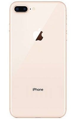 Apple iPhone 8 Plus 256GB Gold - ITMag