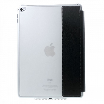 Чехол EGGO для iPad Air 2 Tri-fold Stand - Black - ITMag