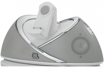 JBL On Beat White - ITMag