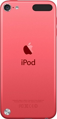 Apple iPod touch 5Gen 32GB Pink (MC903) - ITMag