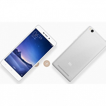 Xiaomi Redmi 3 (Fashion Silver) - ITMag