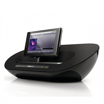 Philips AS351/37 Fidelio Docking Speaker for Android - ITMag