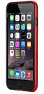 "Бампер ROCK Duplex Slim Guard для Apple iPhone 6 Plus/6S Plus (5.5"") (Красный / Red) - ITMag"