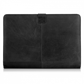 "DECODED Slim Cover for MacBook Pro Retina 15"" Black (D4MPR15SC1BK) - ITMag"