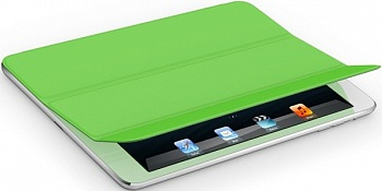 Apple Smart Cover для iPad mini Green (MD969) - ITMag