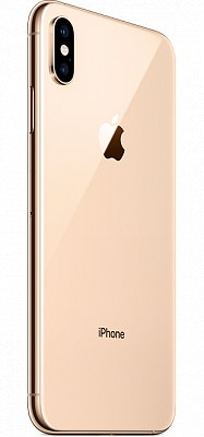 Apple iPhone XS Max 512GB Gold - ITMag