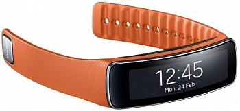 Samsung Gear Fit (Orange) - ITMag