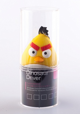 USB Flash Drive Angry Birds MD 578 - ITMag