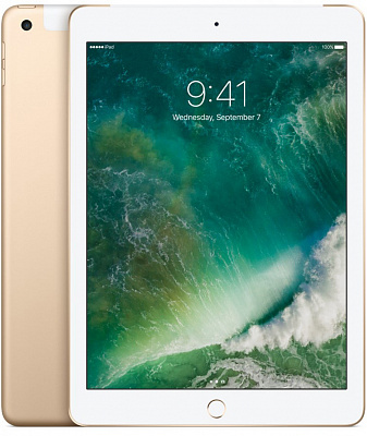 Apple iPad 2018 32GB Wi-Fi + Cellular Gold (MRM02) - ITMag