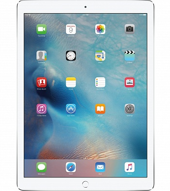Apple iPad Pro 12.9 Wi-Fi + Cellular 256GB Silver (ML3W2, ML2M2) - ITMag