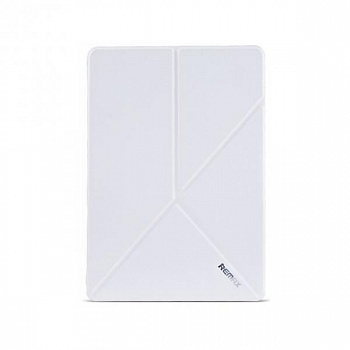 Чехол Remax для iPad Air 2 Transformer White - ITMag
