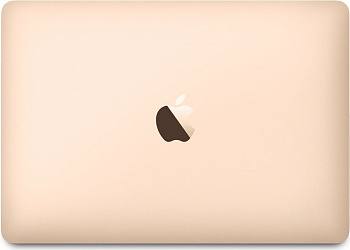 "Apple MacBook 12"" Gold (MK4M2) 2015 UA UCRF - ITMag"