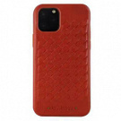 Polo Ravel case for iPhone 11 Pro Red - ITMag