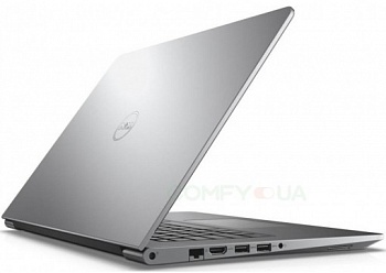 Dell Vostro 5568 (N008VN5568EMEA02_HOM) Gray - ITMag