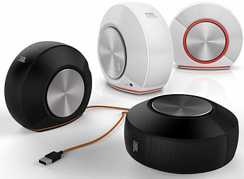 JBL PEBBLES White - ITMag