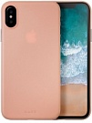 Чехол LAUT SLIMSKIN для iPhone X - Pink (LAUT_IP8_SS_P) - ITMag