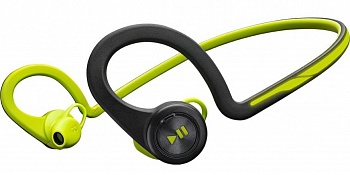 Plantronics BackBeat FIT Green (200460-05) - ITMag