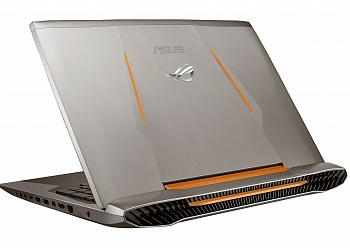 ASUS ROG G752VY (G752VY-DH72) - ITMag
