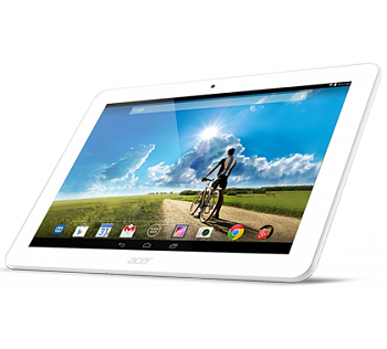 Acer Iconia Tab 10 A3-A20 32GB White (NT.L5EAA.001) - ITMag