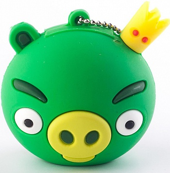 USB Flash Drive Angry Birds MD 582 - ITMag