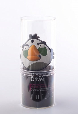 USB Flash Drive Angry Birds MD 200 - ITMag