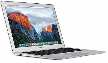 "Apple MacBook Air 13"" MMGF2 2016 UA UCRF - ITMag"