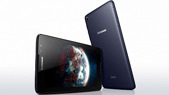 Lenovo Tab A8-50 16Gb Blue (59-407798) Уценка - ITMag