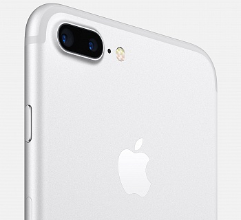 Apple iPhone 7 Plus 32GB Silver UA UCRF - ITMag
