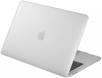 "Чехол LAUT HUEX Cases для MacBook Pro with Retina Display 13"" (2016) - White (LAUT_13MP16_HX_F) - ITMag"