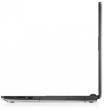 Dell Inspiron 5758 (I573410DDL-46S) Silver - ITMag