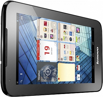 Lenovo A1000L 8GB Black (59-385957) - ITMag