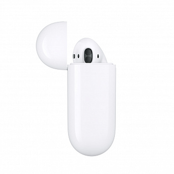 Apple AirPods with Charging Case (MV7N2) - ITMag
