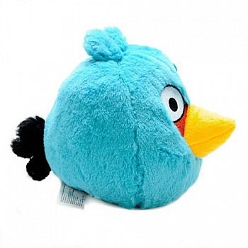 Angry Bird Blue - ITMag