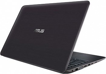 ASUS X556UQ (X556UQ-DM302D) Dark Brown - ITMag