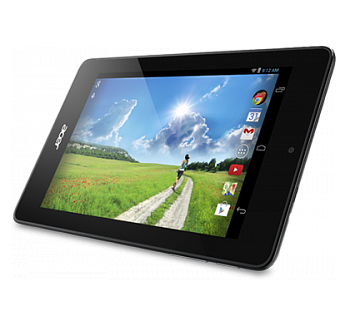 Acer Iconia One 7 B1-730 Midnight Black (L-NT.L4LAA.001) - ITMag