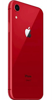 Apple iPhone XR Dual Sim 128GB Product Red (MT1D2) - ITMag