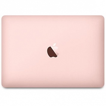 "Apple MacBook 12"" Rose Gold MMGL2 2016 - ITMag"