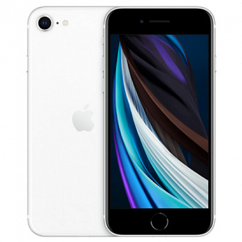 Apple iPhone SE 2020 256GB White (MXVU2) - ITMag
