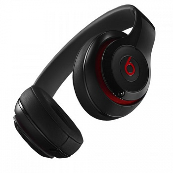 Beats by Dr. Dre New Studio Black - ITMag