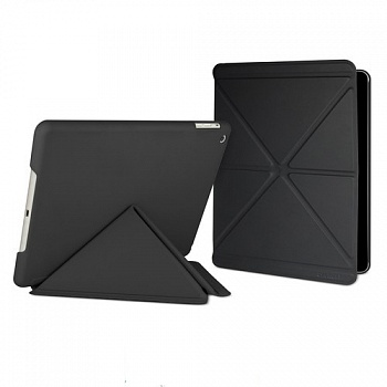Cygnett Paradox Sleek for iPad Air Black (CY1321CIPSL) - ITMag