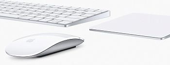 Apple Magic Trackpad 2 (MJ2R2) - ITMag