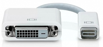 Mini-DVI to DVI Adapter (M9321) - ITMag